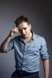 Mateusz Michnikowski